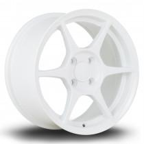 TFS401 15x7 4x100 ET38 White