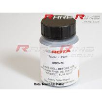 Rota Wheels Bronze Touch Up Paint