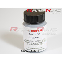 Rota Wheels Steel Grey Touch Up Paint