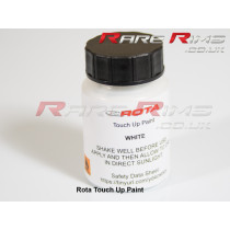 Rota Wheels White Touch Up Paint