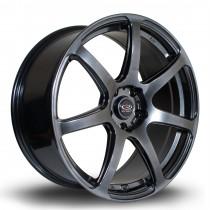 Pro R 19x8.5 5x120 ET45 Hyper Black