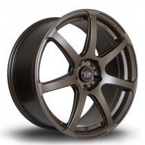 Pro R 19x8.5 5x120 ET30 Matt Bronze 3
