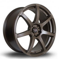 Pro R 19x9 5x120 ET50 Matt Bronze 3