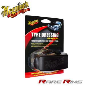 Meguiar's® Tyre Dressing Applicator Pad