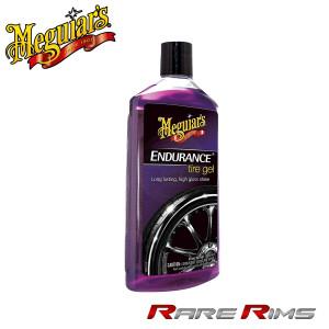 Meguiar's® Endurance High Gloss Tyre Gel