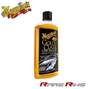 Meguiar's® Gold Class Car Wash Shampoo & Conditioner