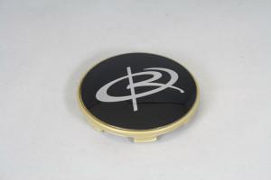Rota Centre Cap - Daytona - Gold