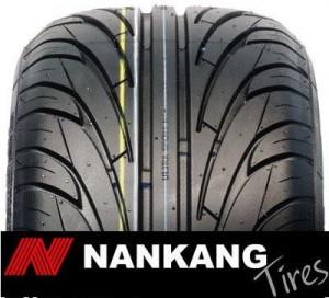 Nankang NS-2 205/45/17