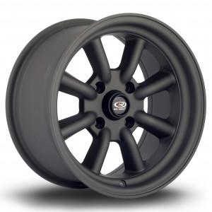 RKR 15x8 4x114 ET0 Flat Black 2