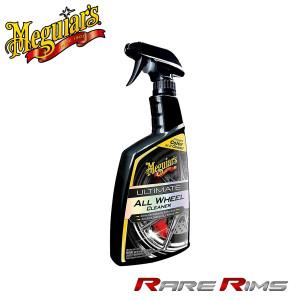 Meguiar's® Ultimate Wheel Cleaner